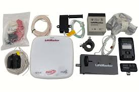 liftmaster elite series wall mount 1 2 hp jackshaft 8500w garage door opener part