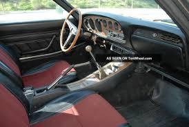 1971 Toyota Celica