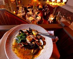 Seattle's best restaurants? Classics revisited | The Seattle Times