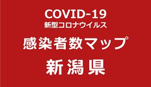 新潟 県 コロナ ウイルス 感染 者