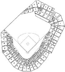 Fenway Park Seating Chart Fenway Park History By Baseball Almanac