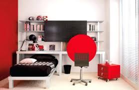 bedroom ideas for teenage girls red. Modren Bedroom Red And Black Teenage Bedroom Ideas For Girls  On E