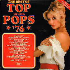 Image result for artists who played on top of the pops albums