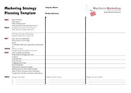 Example Of An Action Plan Template Stunning Marketing Plan Timeline Example Strategy Presentation Casual