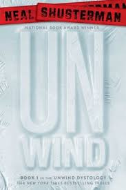 unwind
