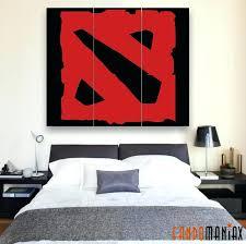 three piece wall art canvas 2 logo 3 5 set three piece wall art