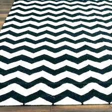 black and white chevron rug black white rug and chevron runner r black white chevron rug
