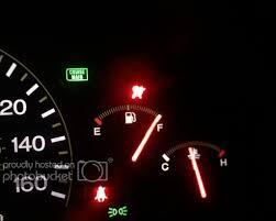 Abs Tcs Lights On Honda Accord Tcs And Airbag Light Honda Accord Forum V6 Performance