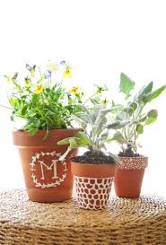 homemade flower pot gifts for mom this mothers day more diy mothers day ideas on frugal coupon living