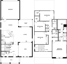 kb homes floor plans. Contemporary Homes View Floor Plan Throughout Kb Homes Floor Plans N