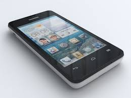 Huawei Ascend Y 300 3D-Modell in ...