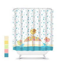 fun shower curtains for adults. Kids Shower Curtain Bathroom Decor | Fun Curtains For Adults