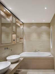 Tiny Bathroom Bathroom Sleek Modern Tiny Bathroom Interior Decor Idea With