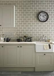 Kitchen Backsplash Designs Modern Backsplash For White Cabinets