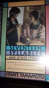 Seventeen Syllables and Other Stories ...