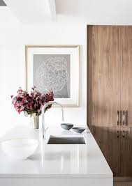 home décor trends 2018 walnut wood