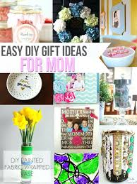 gift ideas for mom 50th birthday india easy frugal crafty home blog hop gift ideas to give mom