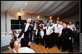 Your dj may only ask you to pick one song for the garter tradition—don't forget to specify that you want two songs (one for the removal as well as the toss). Wedding Garter Toss Songs 2016 Dj Wrex