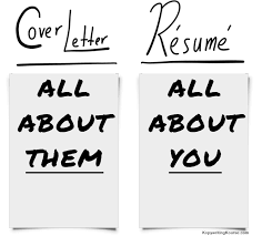 How To Write A Cover Letter For Recruitment Agency Is It Important To Include A Cover Letter With My Job