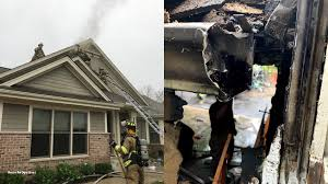 Mequon firefighters respond to home, garage fires possibly sparked ...