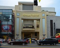 Dolby Theater Hollywood Seating Chart Dolby Theatre Wikipedia