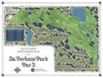Tulsa Golf Course - LaFortune Park Golf Course
