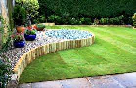 simple landscaping ideas home. Image Of: Simple Landscaping Ideas For Front Of House Home