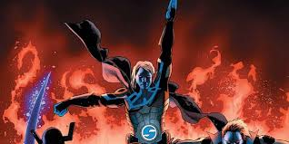 X-Men: Apocalypse's 10 Best Horsemen, Ranked | <b>CBR</b>
