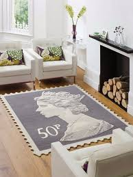 postage stamp rug next rugs decorating ideas