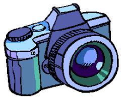 Risultati immagini per logo macchina fotografica