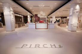pirch san diego office design. AVS Teams Up With Pirch To Support Innovative Retail Initiative - Technology Integrator San Diego Office Design