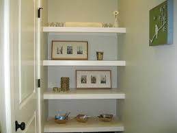 modern bathroom shelving. Modern Bathroom Shelves Guest With Custom Shelving Wood Furniture . A