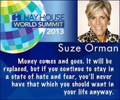 Suze Orman Peoplefirst Quotes. QuotesGram via Relatably.com