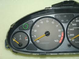 94 97 98 01 integra cluster into 92 95 96 00 civic wiring diagrams  at Diagram Of An 95 Del Sol Si Model Wire Harness