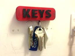 magnetic key holder magnetic key holder magnetic key holder for wall magnetic key holder