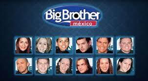 Big brother: El complot (TV Series 2003 ...