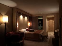 bedroom overhead lighting. fabulous floor lamp and cool bedroom overhead lighting for cozy room with fluffy bed brown bench on cream carpet flooring under simple ceiling fan e