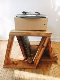 Photo Album Display Stand Aframe Vinyl Record Storage W Album Display Stand Flotsamist 32