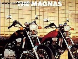 honda vf1100c magna v65