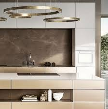 Kitchen Design With White Cabinets Interesting SieMatic Kitchen Interior Design Of Timeless Elegance