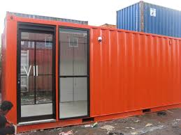 cargo container office. Office Container UD Karya Muda Perkasa Cargo