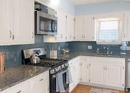Installing A Backsplash In Kitchen Best Installing Peel And Stick Backsplash For An Easy Kitchen Upgrade