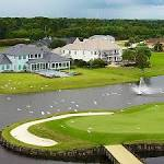 English Turn Golf & Country Club in New Orleans, Louisiana, USA ...