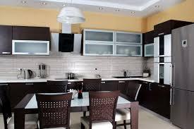 ... Fashionable Inspiration L Kitchen Design 37 Fantastic On Home Ideas ...