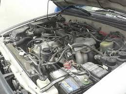 1997 Toyota 4Runner 2.7 liter 3RZ-FE idle air control valve problems ...