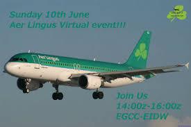 Aer Lingus Virtual
