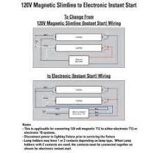 similiar instant start ballast wiring diagram keywords universal b260iunvhp f96t12 electronic ballast 1 2 lamp instant start