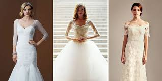 40 Winter Wedding Gowns So Gorgeous You Won T Even Mind The Cold