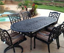 Used Wrought Iron Patio Furniture Medium Size Of Terrific Suppliers
