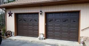 9x8 garage doorVirginia Residential Garage Doors Interior and Exterior Door